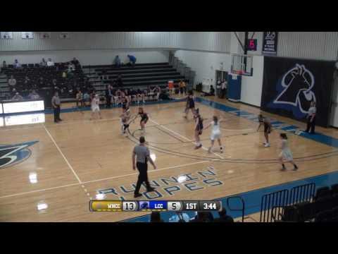 Lamar Community College vs. Western Nebraska Community College (Women's Basketball)