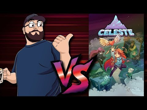 Johnny vs. Celeste