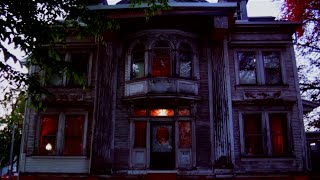 INVESTIGATION The Gill House || Galion, Ohio || PARANORMAL QUEST®