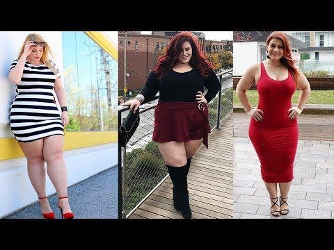 Plus Size Women's Fashionable Clothing