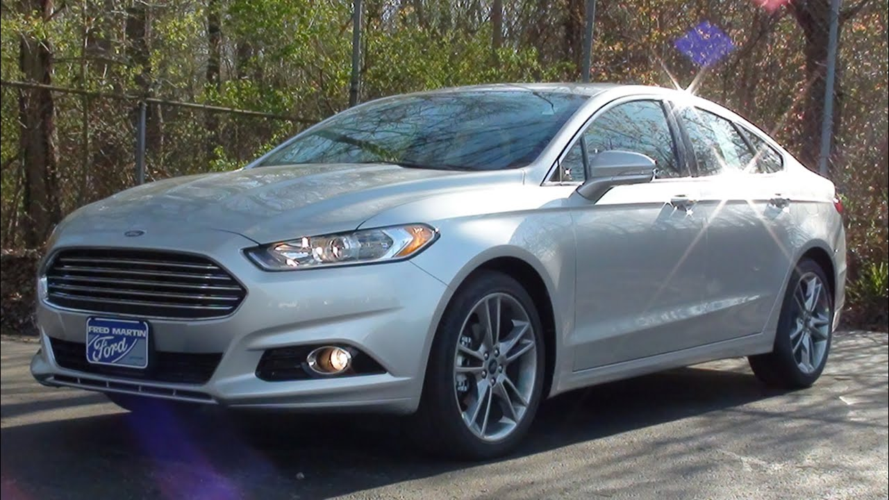2018 Ford Fusion Energi Us News World Report 2017 2018