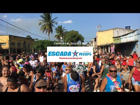 O Portal Escada News fez a cobertura dos 35 anos das Catraias da Vila Operária, Confira!