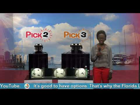 Pick Midday 20180416