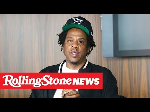 Jay-Z Speaks on Colin Kaepernick in the Wake of Roc Nation's NFL Deal   RS News 8/15/19 Mp3