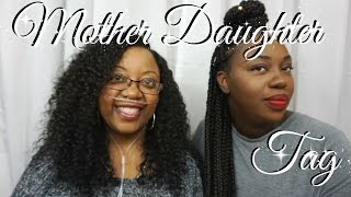 Baixar MOTHER DAUGHTER TAG 2016 | PETALISBLESS