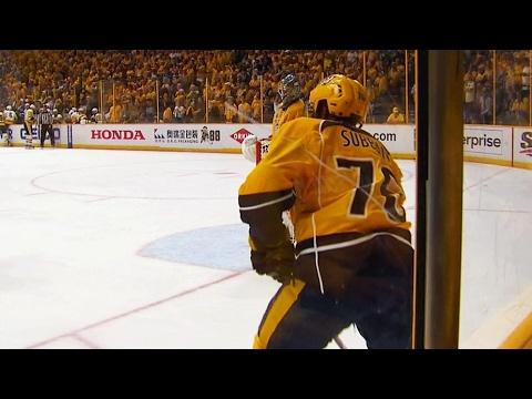 Gotta Hear It: Predators fans demonstrate wonderful atmosphere