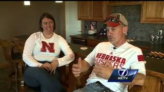 KETV catches up with the Gretna Powerball winners
