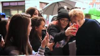 Nine Days and Nights of Ed Sheeran | Trailer