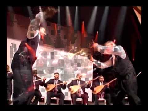 İsmail Altunsaray - Menevşe Koymuşlar Gülün Adını [© Kalan Müzik]