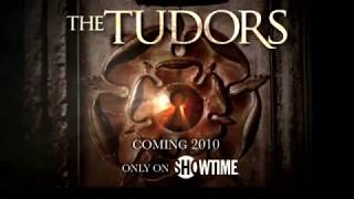 The Tudors Season 4 Teaser Trailer