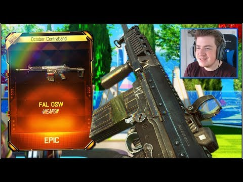 *NEW* DLC WEAPONS & CAMOS in Black Ops 3!? *NEW* Black Ops 3 UPDATE 1.26 (BO3 UPDATE 1.26)