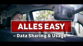 ALLES EASY | Alles rund um Datenvolumen