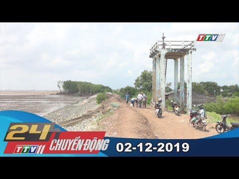 TayNinhTV | 24h Chuyển động 02-12-2019 | Tin Tức Hôm Nay