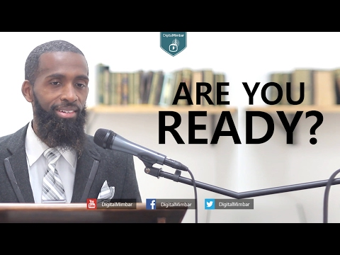 Are You Ready? - Brother NOAH