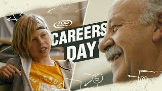 Careers Day feat. Vicente del Bosque | Top Eleven thumbnail