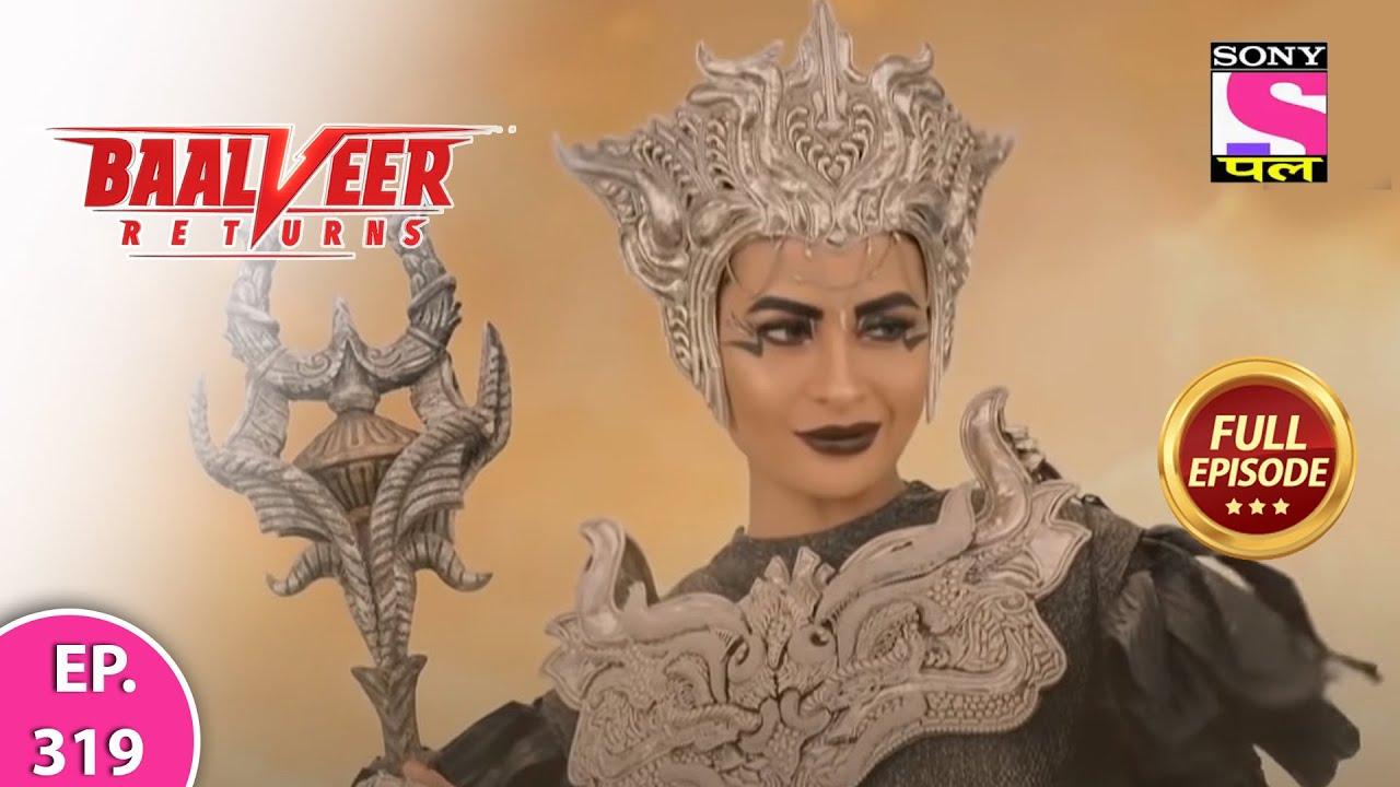 Download Baalveer Returns   Full Episode   Episode 319   26th July, 2021