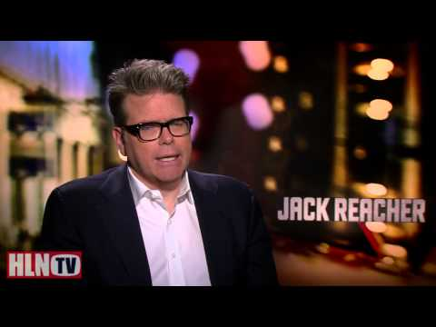JACK REACHER Interview: Christopher McQuarrie
