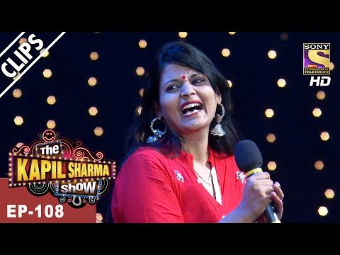 Kapil Sharma's  Questions To The Audience On Summer - The Kapil Sharma Show - 21st May, 2017