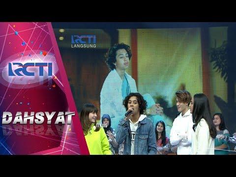 "DAHSYAT - Bastian Steel ""Aku Rindu"" [24 NOVEMBER 2017]"