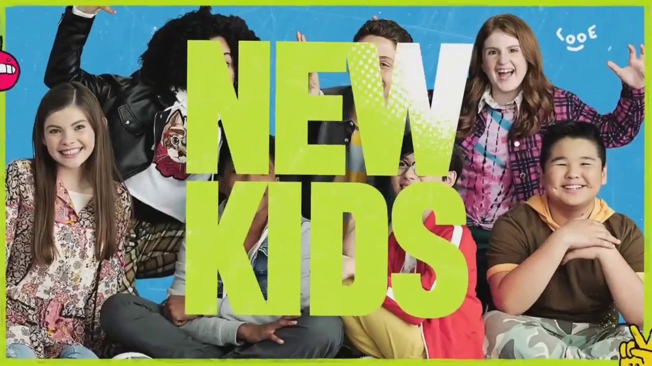 I'm Not Gonna Lie, I'm Pretty Shocked At Nickelodeon's All That New Cast