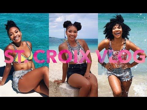 Travel Vlog: St. Croix USVI