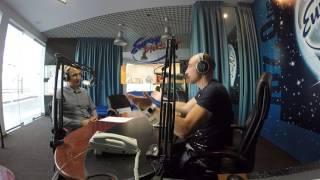 Кристал Энерджи на радио Европа плюс Украина