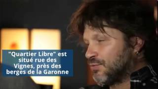 Video Bertrand Cantat devient restaurateur   vidéo dailymotion download MP3, 3GP, MP4, WEBM, AVI, FLV November 2017