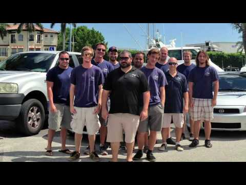 MEI | Marine Electronic Installers in South Florida