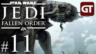 Thumbnail für Kam, saw und siegte! - Jedi: Fallen Order #11 (PC | Deutsch)