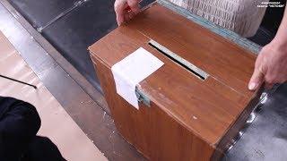 видео Голосование на общем собрании акционеров