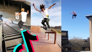Saved The Best TikTok Skateboarding Clips So You Dont Have To