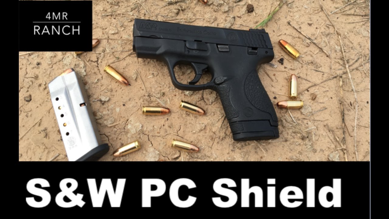 BEST Carry Pistol For Your Money