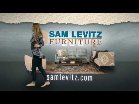 Sam Levitz Online Commercial 1 2017 Youtube
