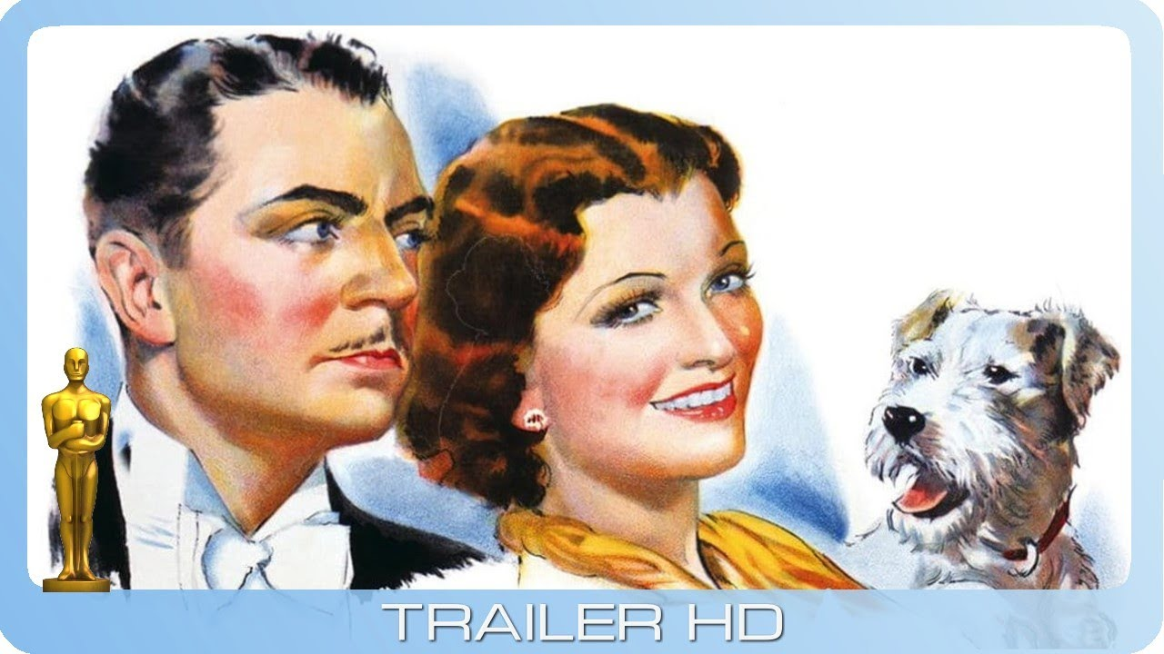After The Thin Man ≣ 1936 ≣ Trailer