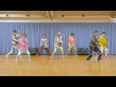 DA PUMP / P.A.R.T.Y. ~ユニバース・フェスティバル~  Dance -Mirror ver.-