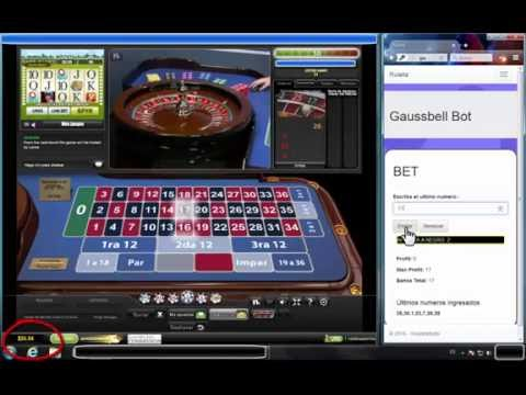 Video Roulette online gratis demo