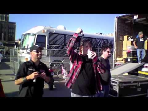 Rockstar Energy Drink UPROAR Festival Rockstar Lounge