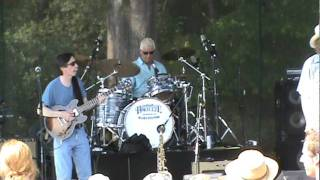 "Jimmy Hall & The Prisoners Of Love ""Rendezvous With The Blues"" 05/21/2011"