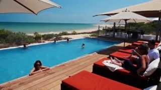 Broome Western Australia - Eco Beach - Kimberley Region Vacation - Broome Vacation