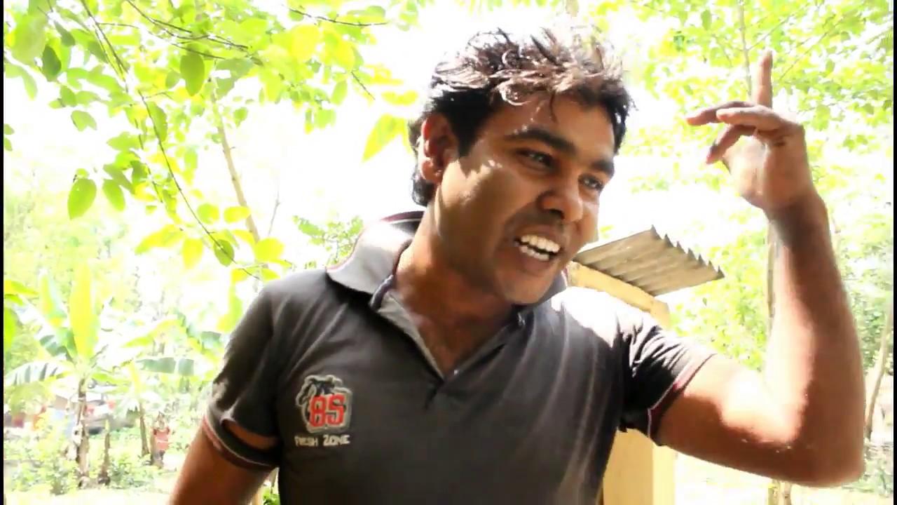 New Bangla Funny Comedy Natok   ধনন্তরী   Super Bangla Video .