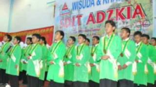 sdit Adzkia padang