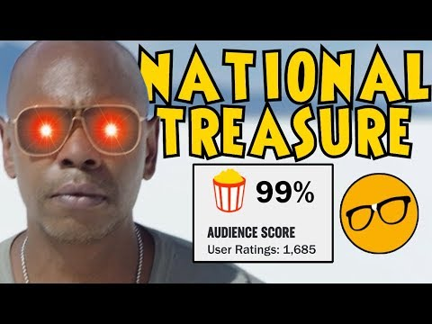 Dave Chappelle's 99% Rotten Tomatoes Audience Score Proves Critics Are Irrelevant