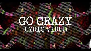 Leslie Odom Jr. - Go Crazy (Lyrics Video)