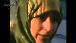 Tawakkul Karman morphing into Reptilian Djinn - We have several examples .avi Thumbnail