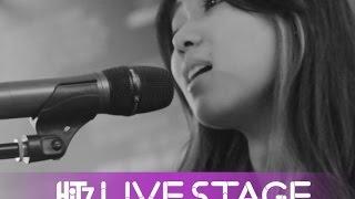 Live Stage 96.7 HITZ FM | Isyana Sarasvati - Tetap Dalam Jiwa