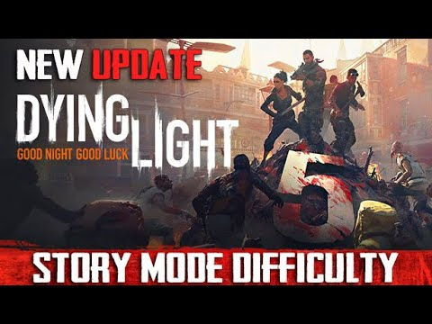 Dying Light New Update - New Story Gamemode | NEW DLC AND OUTFITS ARE OUT | 2020
