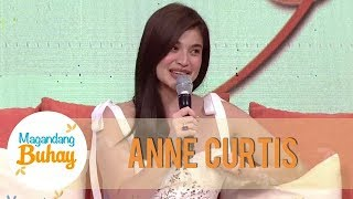 Anne Curtis explains why she posts sexy bikini photos on social media | Magandang Buhay