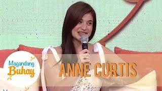 Anne Curtis explains why she posts sexy bikini photos on social media   Magandang Buhay