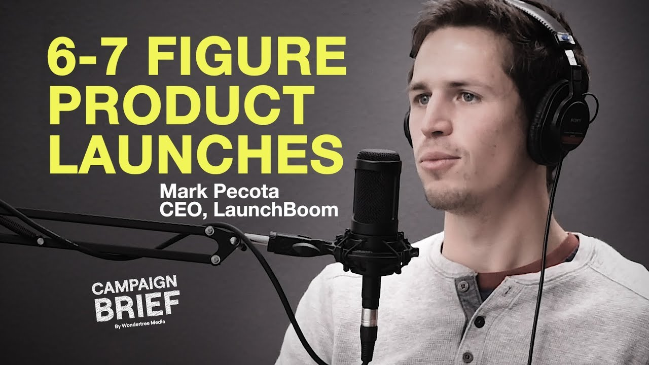 Download How to Position Your Product for a Successful Launch with Mark Pecota from LaunchBoom