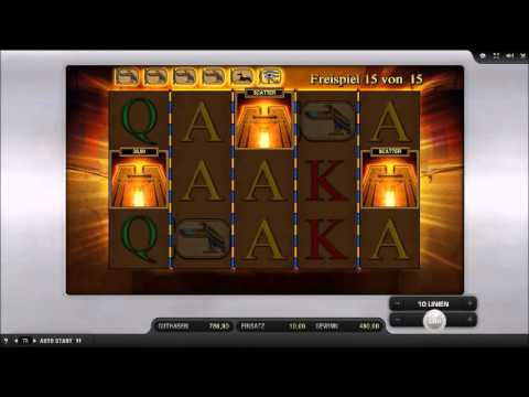 Video Merkur casino paypal